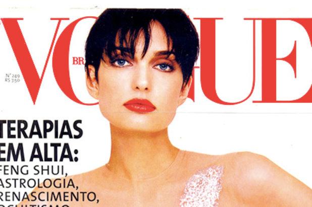 Revista Vogue 2006